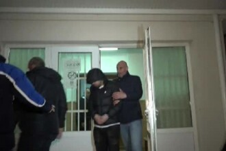 Tânărul din Buzău care şi-a ucis iubita prin incendiere, condamnat la 24 de ani de închisoare