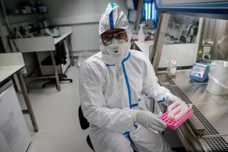 Doi bărbați din Timișoara au ajuns la spital speriați că sunt infectați cu coronavirus