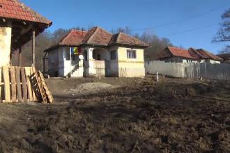 Coşmar fără sfârşit pentru 10 copii din Gorj. Părăsiți de mamă, au fost chinuiți de tată