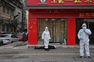 Pompeo acuză China că ascunde adevărul despre COVID-19. Ar fi ştiut de boală încă din toamna 2019
