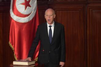 """Președintele Tunisiei: Planul de pace al lui Trump este """"nedreptatea secolului"""""""