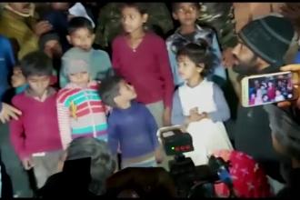 Metoda prin care un indian a răpit 20 de copii. A fost împușcat mortal de poliție