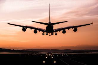 Zboruri suspendate din cauza coronavirusului. Care sunt companiile care au făcut anunțul