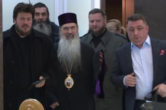 Răspunsul Arhiepiscopului Teodosie la întrebarea dacă este