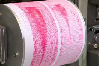 Cutremur cu magnitudinea 3,4, în judeţul Prahova