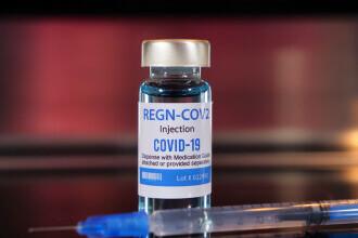 42 de americani injectați din greșeală cu Regeneron în loc de vaccinul anti-COVID. Ce se va întâmpla acum cu ei