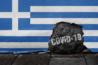 Restricţiile, prelungite până la 8 martie în Grecia. Ce măsuri se aplică pentru combaterea Covid-19