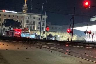 Sute de păsări au fost găsite moarte pe străzile din Italia în noaptea de Revelion. Explicația autorităților. VIDEO