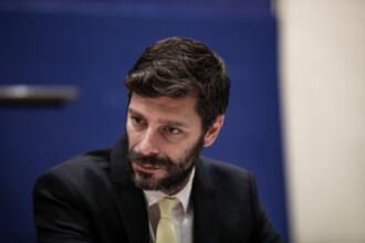 Grecia a numit primul ministru care se declară deschis gay, în cadrul unei remanieri