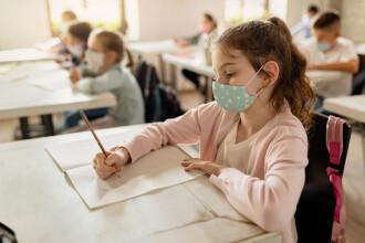 Ministrul Educaţiei: Vom lua o decizie privind deschiderea şcolilor la finalul lunii ianuarie