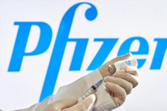 OMS: Cele două doze ale vaccinului Pfizer/BioNTech trebuie administrate la un interval de 21-28 de zile