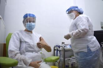 Cum decurge procesul de vaccinare anti-COVID în România. Problemele cu care se confruntă autoritățile