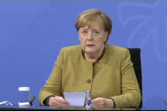 Germania prelungește și înăsprește carantina. Ce măsuri suplimentare se vor lua