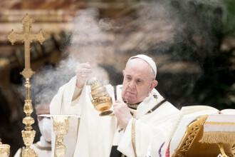 Papa Francisc va efectua o vizită în Ungaria