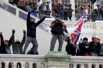 Procurori federali, după asaltul de la Capitoliu: Protestatarii intenționau să asasineze oficiali aleși