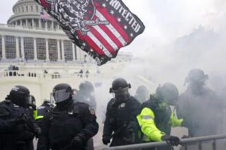 Reacții internaționale după ce Congresul SUA a fost asaltat de susținătorii lui Donald Trump