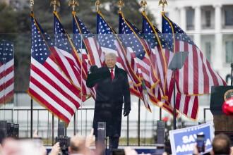 Procuratura din New York extinde ancheta privind tranzacţiile financiare ale lui Trump