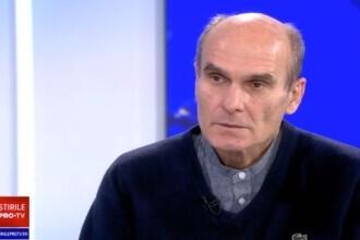 """CTP: """"Ne așteaptă o perioadă cruntă. Mulți români vor muri de Covid. Va crește inteligență pe cap de locuitor în România"""""""