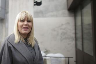 Elena Udrea a anunțat că are Covid chiar înainte de ultimul termen în procesul finanțării campaniei electorale din 2009