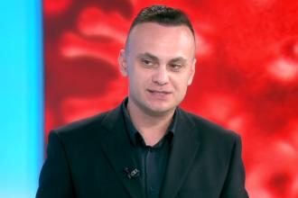 Dr. Adrian Marinescu: Vaccinul, singura soluţie pentru întoarcerea la viaţă normală