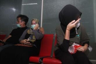 Un avion cu 62 de oameni s-a prăbușit în mare, în Indonezia, la scurt timp de la decolare