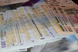 Lovitură pentru românii cu conturi la bănci. Ce va face ANAF începând de luni