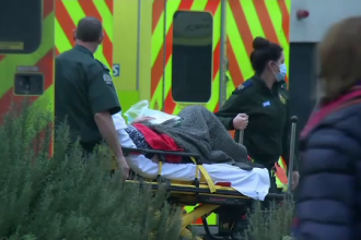 Marea Britanie a trecut de încă un prag sumbru: 80 de mii de decese asociate cu Covid-19