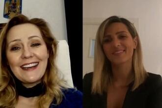 Interviu cu Elena Lasconi.