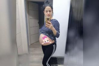 Tragedia unei familii din Slatina: bebelușul lor a murit la 2 zile de la naștere. Cine ar fi de vină