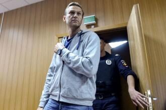 Opozantul rus, Aleksei Navalnîi, va fi judecat miercuri pentru defăimare
