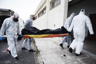 China a raportat primul deces cauzat de coronavirus din ultimele 8 luni
