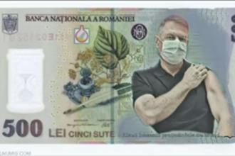 Genial! Cele mai tari glume apărute pe net după ce Iohannis a impresionat cu fizicul sau la vaccin