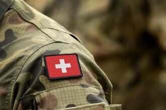 Elveţia a inventat serviciul militar la domiciliu. Cum se va desfășura