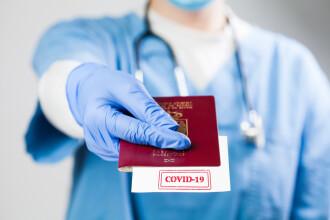 Noi reguli pentru cei care sosesc în România. Lista țărilor pentru care se impune carantina