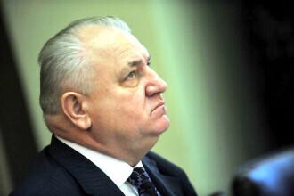 Pavel Abraham, fostul șef al Poliției Române, retras de președintele R. Moldova dintr-o funcție importantă