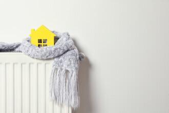 Valul de frig va susţine preţurile la energie până la primăvară. Un nou vortex polar, la finalul lunii