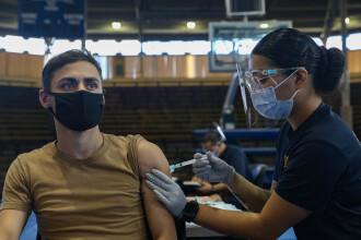 Țara în care influencerii de pe Instagram au fost incluși în prima etapă de vaccinare. Explicația autorităților