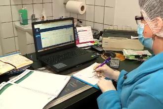 Problemele întâmpinate de românii care au încercat să se programeze pentru vaccinare