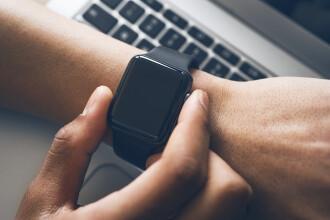 Ceasurile inteligente ar putea depista infectarea cu Covid-19 înainte de apariţia simptomelor