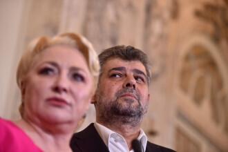 Ciolacu, despre Dăncilă: Cea mai mare greşeală - nu a mai luat deciziile politice în interiorul partidului