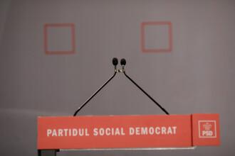 PSD a depus moţiunea simplă ''O Românie în agonie cu Năsui la Economie''