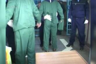 Agent de la Spitalul Penitenciar Rahova, prins când lua mită 12.000 € de la un clan interlop