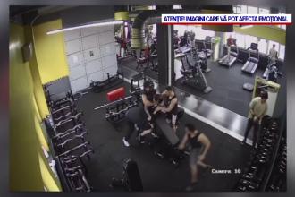 Noi detalii cutremurătoare în cazul crimei de la o sală de fitness din Capitală. Ce a povestit suspectul
