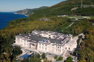 Vladimir Putin afirmă că palatul prezentat în ancheta lui Navalnîi nu îi aparţine