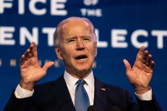 Joe Biden, de la un adolescent care se bâlbâia la cel de-al 46-lea președinte al SUA