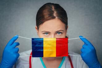 Coronavirus România, bilanț 5 februarie. 2.580 de cazuri noi în ultimele 24 de ore