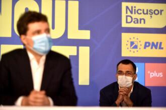"""Nicușor Dan, mesaj pentru Vlad Voiculescu: """"Să învățăm în țara asta să împărțim competențe"""""""