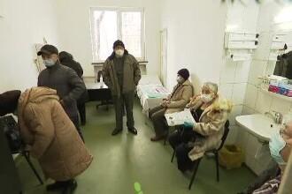 Aproape 20.000 de români, vaccinați anti-COVID în ultimele 24h. Câte reacții adverse s-au raportat