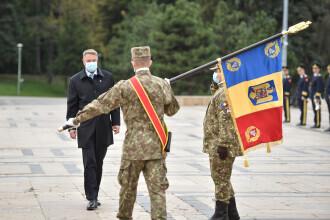 """Mesajul lui Iohannis în 24 ianuarie, Ziua Unirii Principatelor Române: """"Să lăsăm meritocrația să iasă la suprafață"""""""