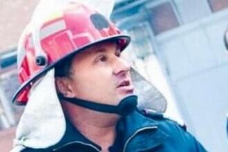 Un pompier în timpul liber a stins un incendiu înainte de venirea colegilor lui. Izbucnise la un tablou electric